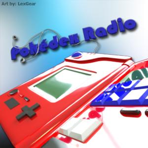 Pokedex Radio