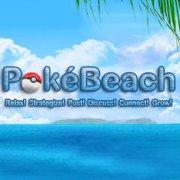 PokeBeach logo