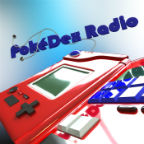 Pokedex Radio - a podcast about Pokémon video games and news!