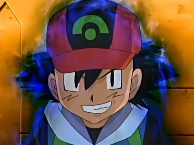 Pokemon is evil, Ash Ketchum